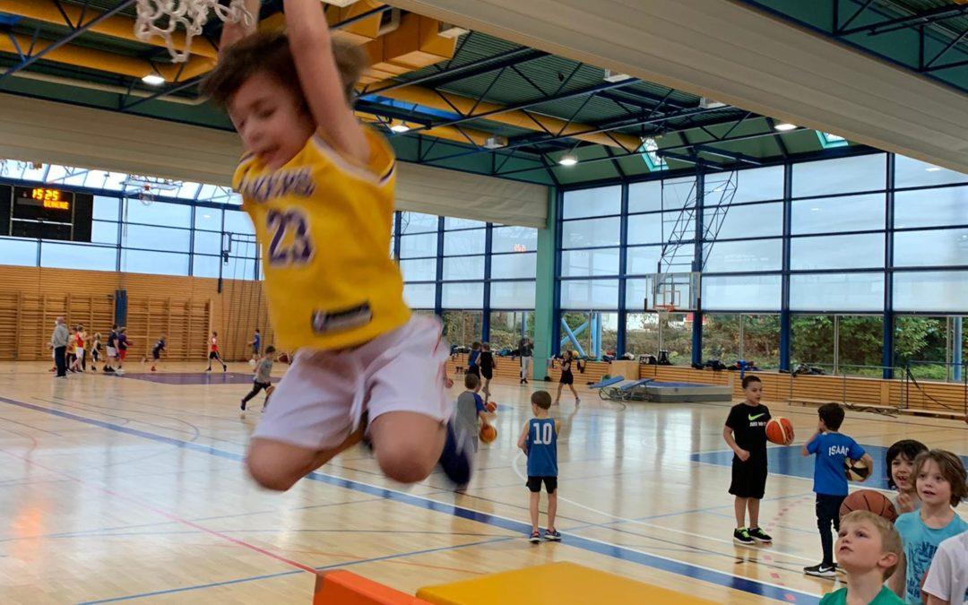 Baskethon